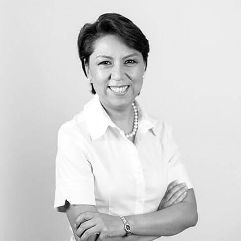 Gina Lara Bastidas